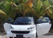 Mercedes benz smart 2012 65000 kms
