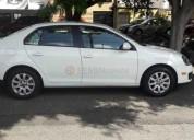 Volkswagen bora 2010 en queretaro