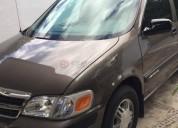 Chevrolet blazer 2004 204000 kms