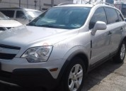 Chevrolet captiva sport 2014 60800 kms