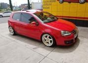 Volkswagen golf gti 2007 161000 kms