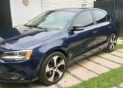 Volkswagen jetta 2011 en naucalpan