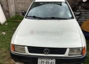 Volkswagen derby 1995 270000 kms