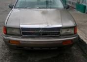 Chrysler spirit 1993 107500 kms