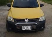 Volkswagen crossfox 2007 245000 kms
