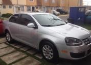 Volkswagen bora 2008 140000 kms