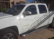 Chevrolet cheyenne 2010 91130 kms