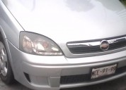 Chevrolet chevy 2008 en toluca
