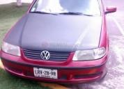 Volkswagen pointer 2002 180000 kms