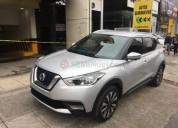 Nissan otro modelo 2017 17988 kms