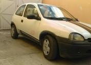 Chevrolet chevy 1998 en tepeaca