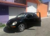 Volkswagen beetle 2006 158000 kms
