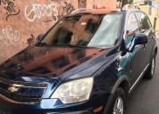 Chevrolet captiva 2009 149000 kms