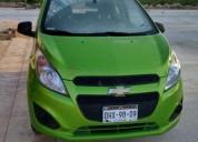 Chevrolet spark 2015 21000 kms