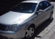 Chevrolet optra 2006 124000 kms