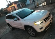 Jeep grand cherokee 2015 30000 kms
