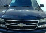 Chevrolet cheyenne 2006 78000 kms