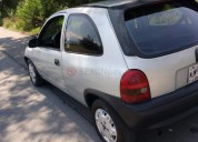Chevrolet chevy 2001 1670000 kms