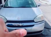 Chevrolet malibu 2005 190000 kms