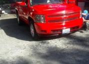 Chevrolet cheyenne 2007 123400 kms