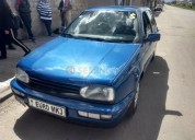 Volkswagen golf 1995 160000 kms