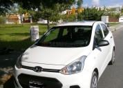 Hyundai grand i10 2015 60000 kms