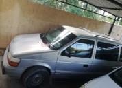 Chrysler caravan 1995 222759 kms