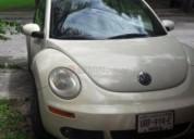 Volkswagen beetle 2009 103000 kms