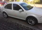Volkswagen jetta clásico 2011 100000 kms