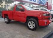 Chevrolet cheyenne pick up 2017 en iztacalco