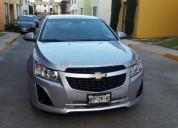 Chevrolet cruze 2013 42000 kms