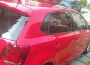 Volkswagen polo 2013 58000 kms