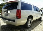 Cadillac escalade 2010 160000 kms