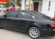 Volkswagen passat 2013 70000 kms