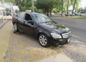 Mercedes benz c 200 2010 en guadalajara
