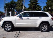 Jeep grand cherokee 2011 83700 kms