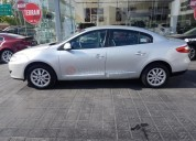 Renault fluence 2011 76000 kms