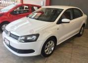 Volkswagen vento 2015 40000 kms