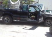 chevrolet s10 pick up 1998 155000 kms