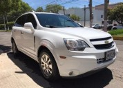 Chevrolet captiva sport 2011 93000 kms