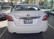 Nissan altima sedan 2014 58080 kms