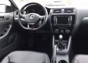 Volkswagen jetta mk vi sport 2016 35403 kms