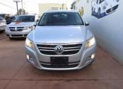 Volkswagen tiguan 2011 75600 kms