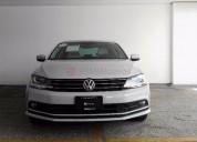 Volkswagen jetta mk vi sport 2017 21917 kms