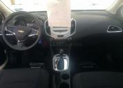 Chevrolet cruze 2017 16888 kms