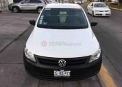 Volkswagen saveiro 2013 50000 kms