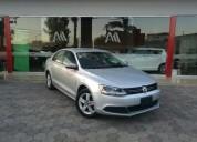 Volkswagen jetta a6 2014 52000 kms