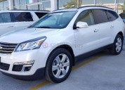 Chevrolet traverse 2016 30000 kms