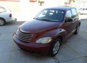 Chrysler pt cruiser 2006 180000 kms