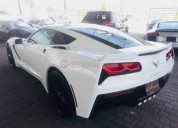 Chevrolet corvette 2015 14500 kms